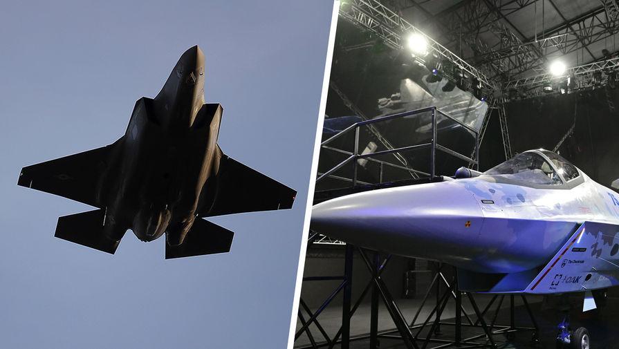 В Турции допустили закупку российских истребителей Су-35 и Су-57