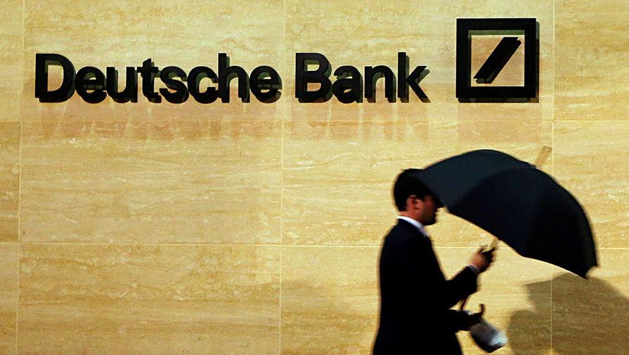 Deutsche Bank и Commerzbank начинают переговоры о слиянии