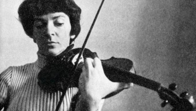 Ванда Вилкомирская