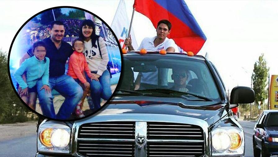 Не простили гибель семьи: активиста МГЕР оставили за решеткой