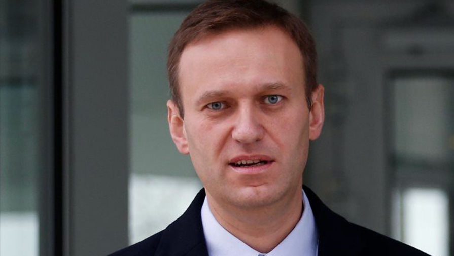 Немцы обвинили Навального в злоупотреблении гостеприимством