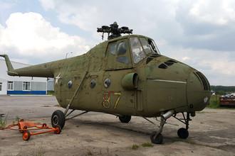 «Это будет единственный летающий Ми-4»
