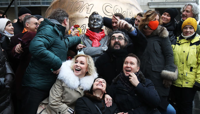 В Москве вакцинируют журналистов