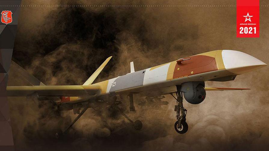 Вооружение самолетов и беспилотников ВВС РФ пополнит легкая управляемая ракета