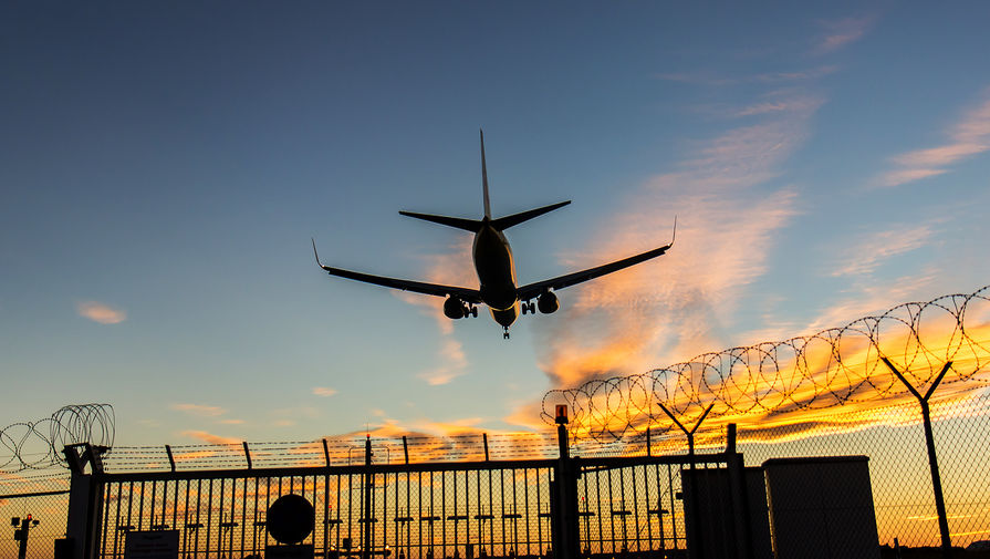 Международные рейсы будут осуществляться еще из 13 городов РФ