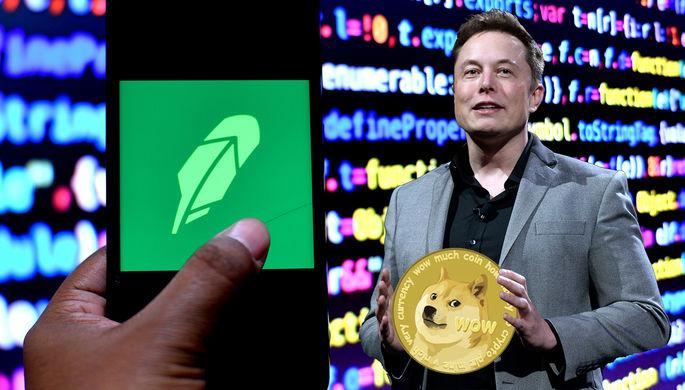 «Бои без правил»: что твиты Илона Маска и сговоры с Reddit значат для рынков