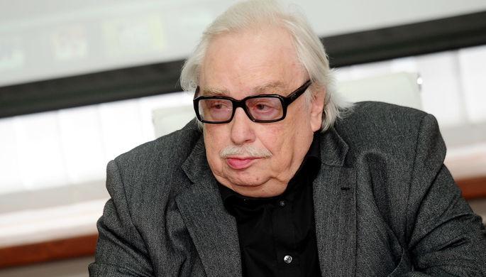 «Таких сейчас нет»: умер один из создателей российского ТВ Анатолий Лысенко
