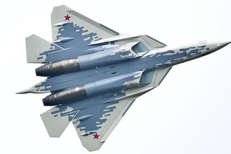 «Преступник»: у Су-57 появилось имя в НАТО