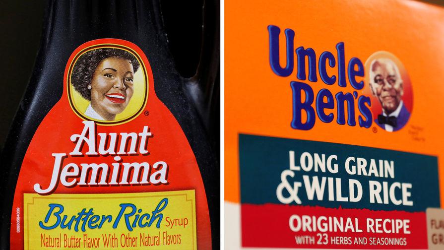 Забыть о рабстве: зачем в США меняют упаковки продуктов