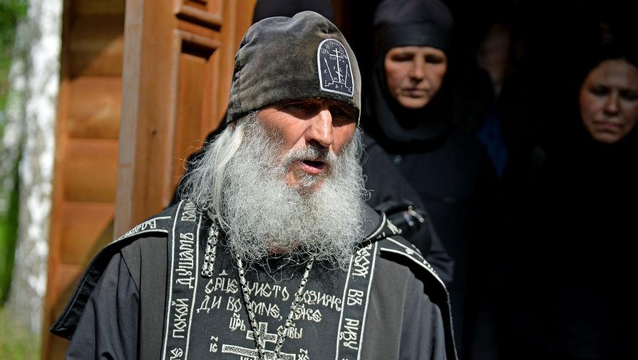 Адвокат экс-схимонаха Сергия обжаловал его арест