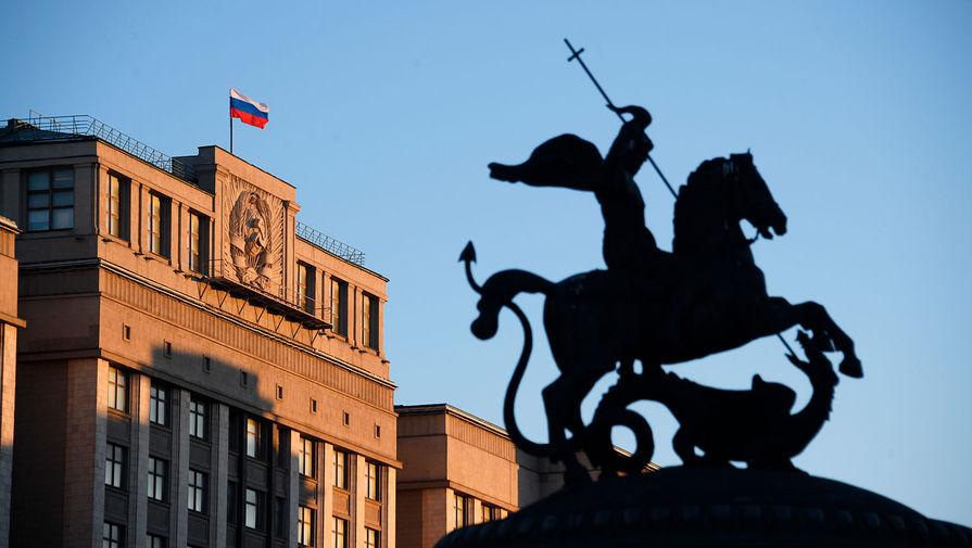 Депутат Госдумы попал в реанимацию из-за коронавируса