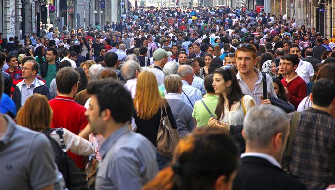 Рост не бесконечен: что ждет население планеты к концу века
