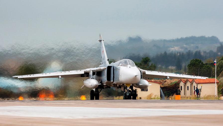 Отомстили за генерала: ВКС нанесли удары по боевикам в Сирии