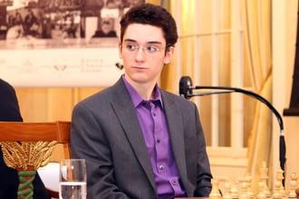 Фабиано Каруана- один из самых перспективных шахматистов мира
