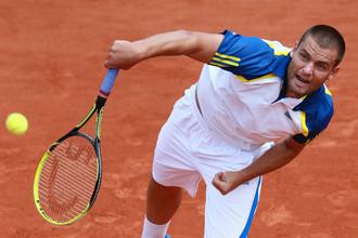 Михаил Южный второй раз в карьере вышел в финал турнира в Валенсии