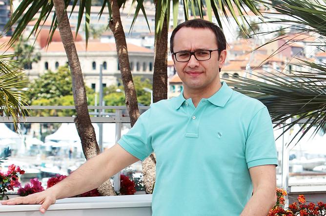 Андрей Звягинцев представит Россию в основном конкурсе Каннского кинофестиваля со своей картиной «Левиафан»