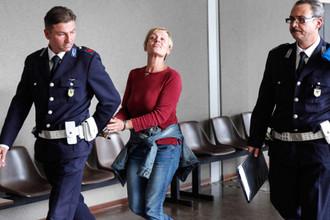 Даниэла Поджиали подозревается в преднамеренном убийстве 38 пациентов