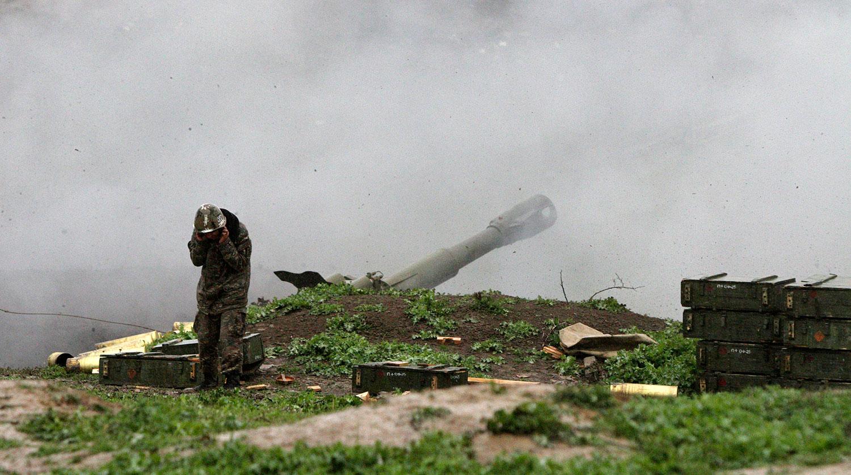 Американские аналитики: В Нагорном Карабахе в 2018 году не будет широкомасштабных военных действий