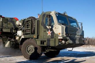 ЗРС С-500 «Прометей»