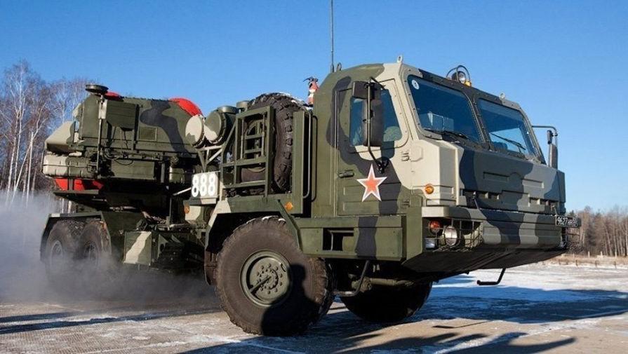 «Нудоль» и «Прометей»: когда армия получит новые системы