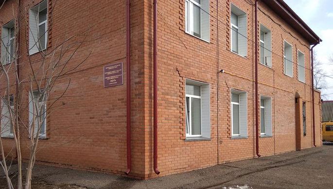 «Социально-реабилитационный центр для несовершеннолетних «Радуга» в г.Бузулуке