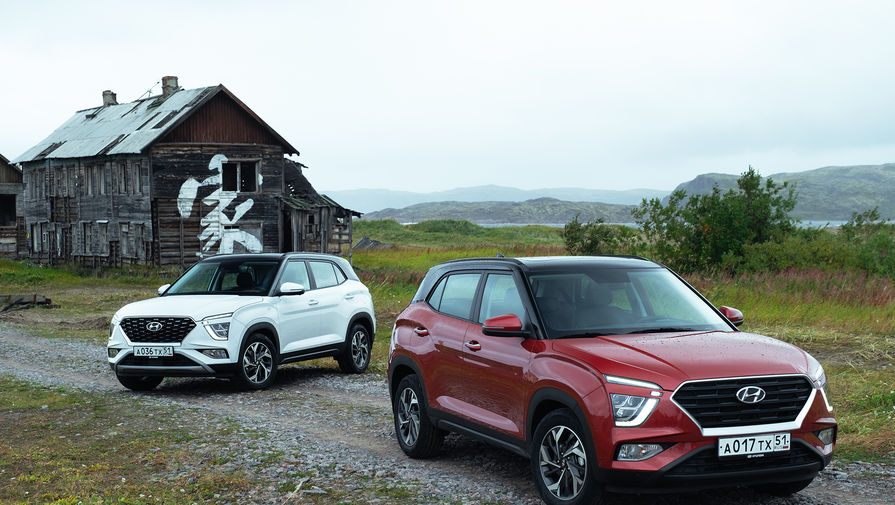 Тест-драйв Hyundai Creta: бюджетный, но дорогой