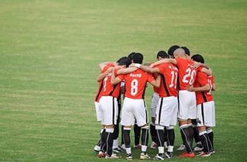 Сборная Египта — сильнейшая команда Африки
