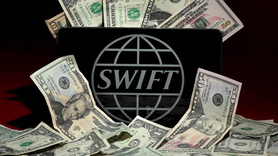 В МИД о действиях РФ при возможном отключении от SWIFT