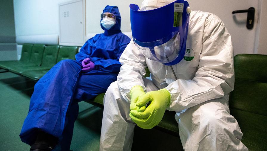 Ученые рассказали, когда может начаться новая пандемия