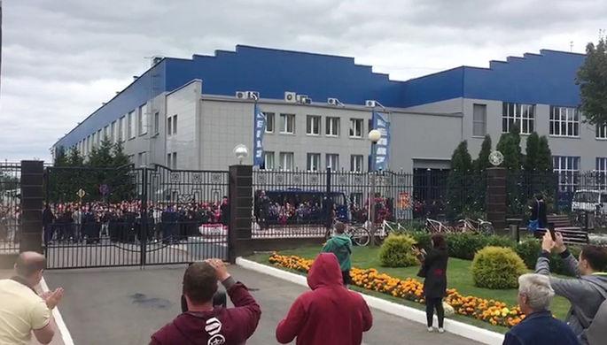 Экономическое принуждение: чем забастовки грозят экономике Белоруссии