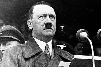 Германия под сенью антисемитизма