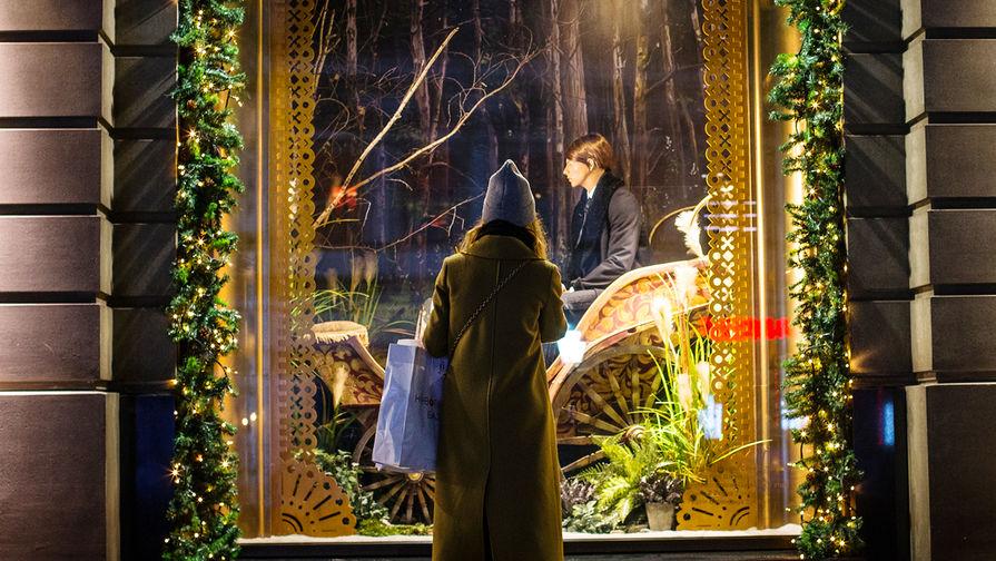 Московская аномалия: в столице падают зарплаты