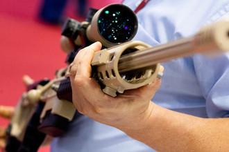 Высокоточная снайперская винтовка ОРСИС Т-5000