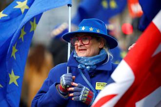Раздор в Британии: Джонсон разгоняет парламент