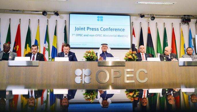 Ничто не вечно: Россия угрожает выходом из ОПЕК+