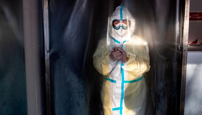 Медики в опасности: производители масок обратились в прокуратуру