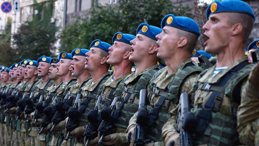 На пути к НАТО: Украина реформирует армию