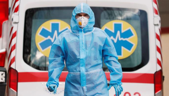 Опять врут: врач раскрыл правду о ПЦР-тестах на Украине
