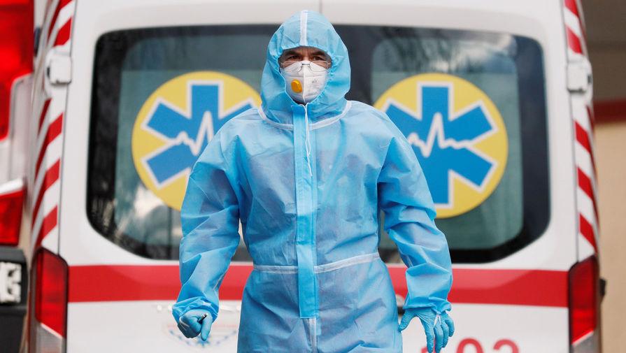 Украина получит 117 тыс. доз вакцины от коронавируса Pfizer в феврале