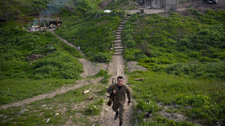 Армения – Азербайджану: может, что-то и вернем
