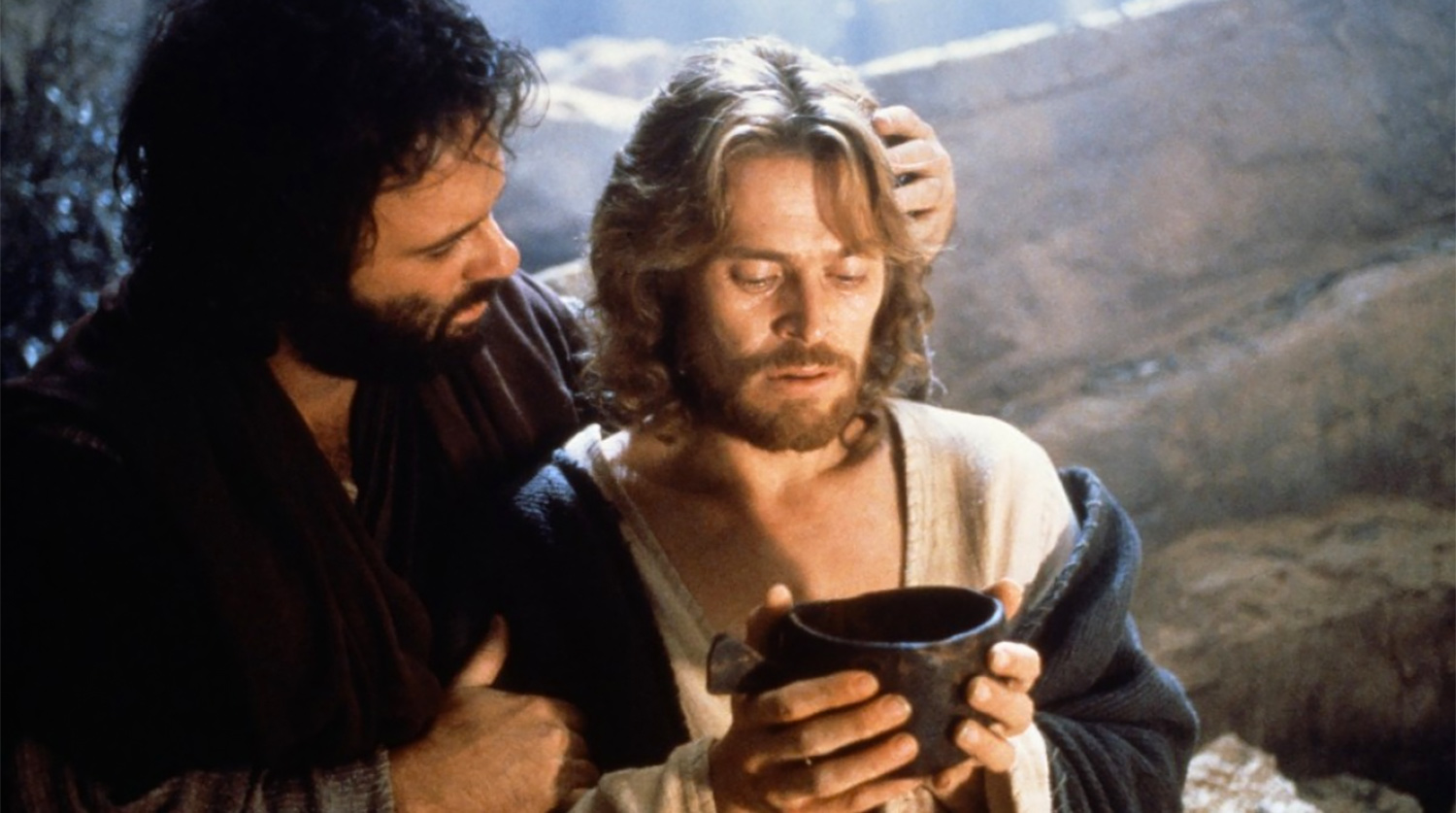 an analysis of the portrayal of jesus christ in the movie the last temptation of christ George stevens's the greatest story ever told (1965), martin scorsese's the last temptation of christ (1988), denys arcand's jesus of montreal (1989), and in.