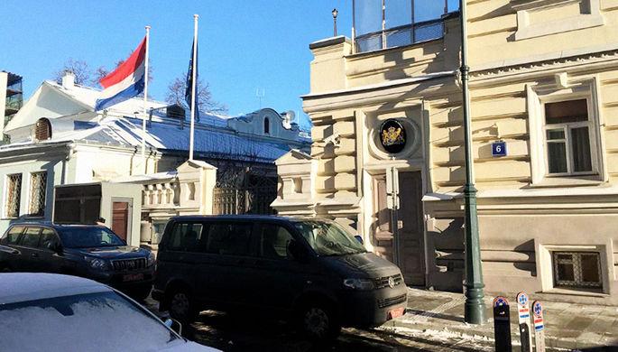 Договорились: депутаты из Нидерландов отменили визит в Россию