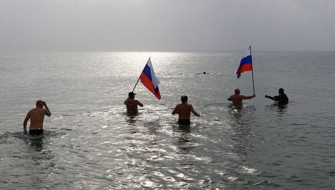 «Ноу криминалити»: почему россияне не граждане мира