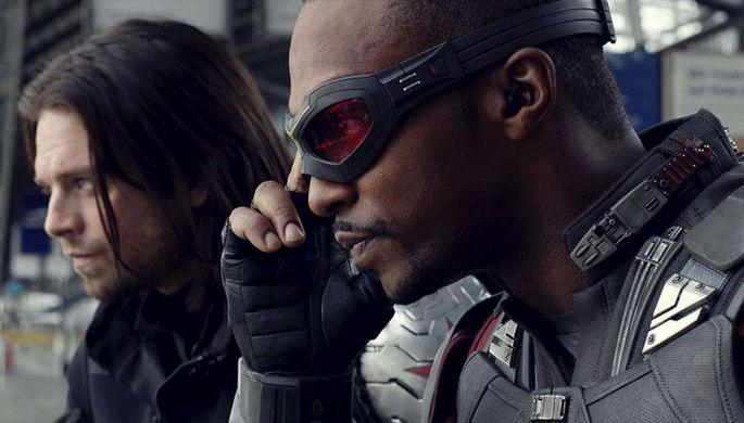 Супергероев много не бывает: о чем будет новый сериал Marvel