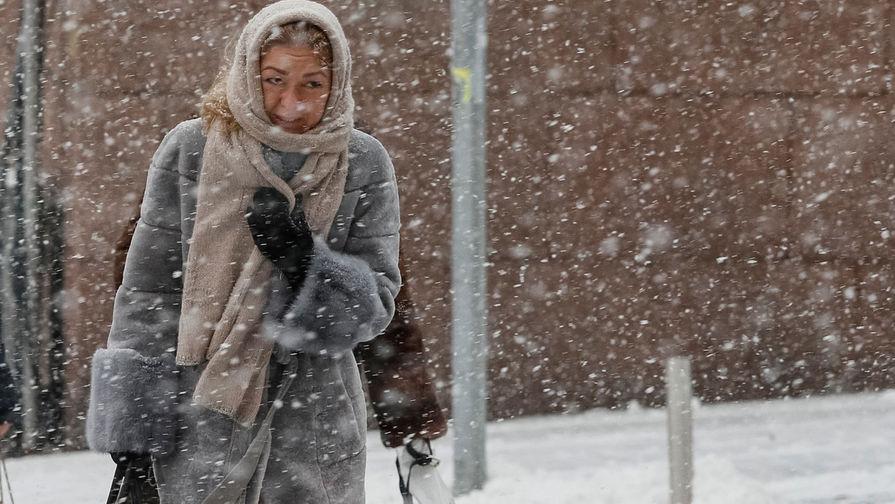 Вильфанд предупредил об аномально холодной погоде в ЦФО