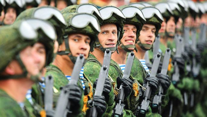 В армии нет денег? В чем депутаты винят правительство