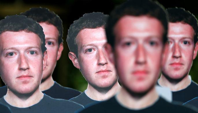 Будут проблемы: кто останется без «гифок» из-за Цукерберга