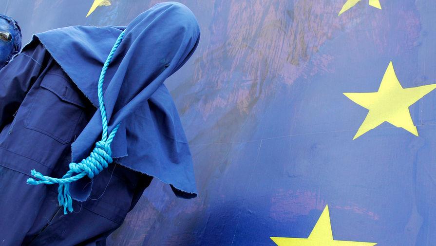 Коронавирус не помог: ЕС продлил санкции против России
