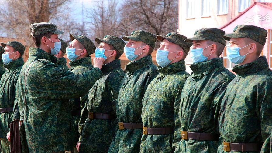 Вооруженный срочник сбежал из воинской части на Урале