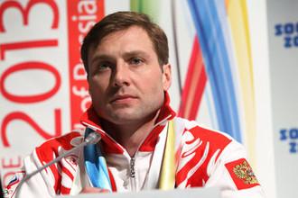 Первым факелоносцем эстафеты огня Универсиады 2013 станет хоккеист